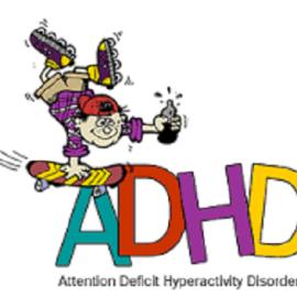 Disturbo da Deficit di Attenzione e Iperattività( ADHD)