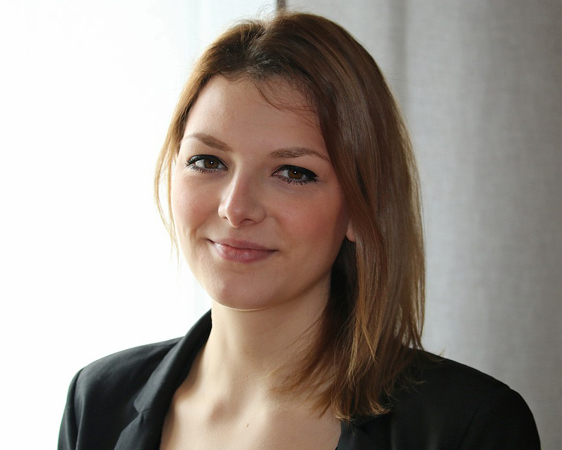 Franca Rinaldi