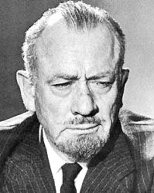 John Bowlby. Psicoanalista britannico