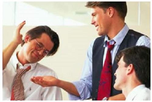 4 Componenti base della Comunicazione Assertiva
