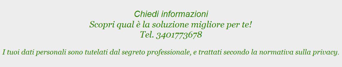 Superare l'Ansia- Psicologo Vicenza