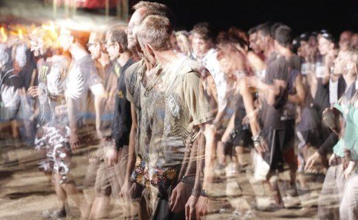 folla e fobia sociale