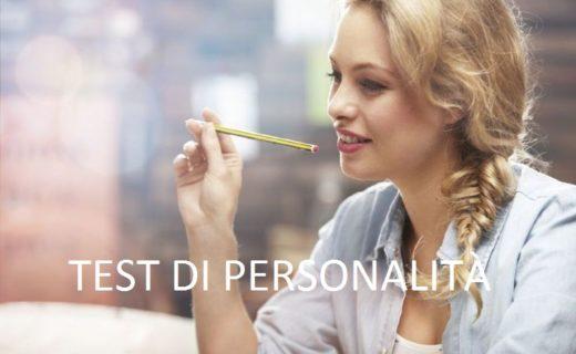 test di personalità Dott.ssa Anna Maria Pisanello Psicologo Vicenza