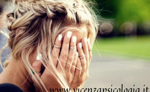 sindrome da abuso narcisistico psicologo Vicenza